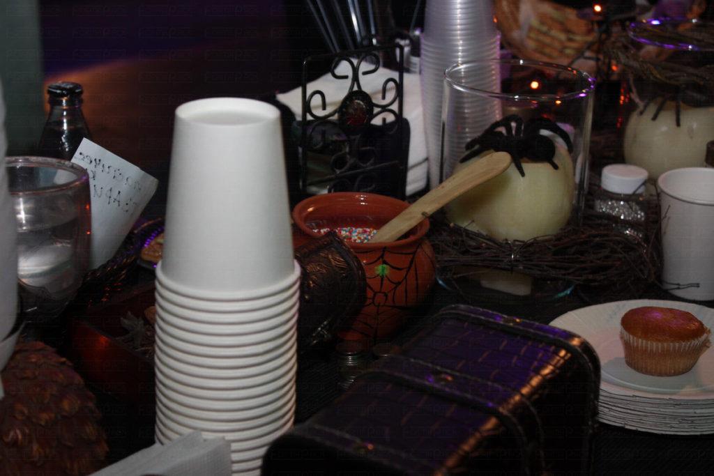 Кровь дракона и сказочное сливочное пиво – стаканы Formapack побывали на Косой Аллее